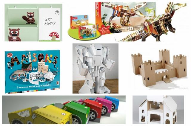 ludi sign jouets en carton
