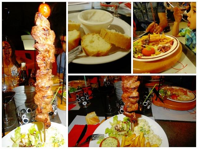 restaurant touraine