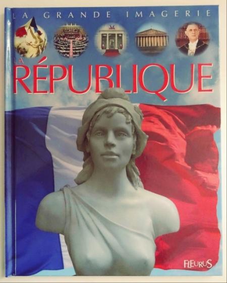 la république éditions fleurus