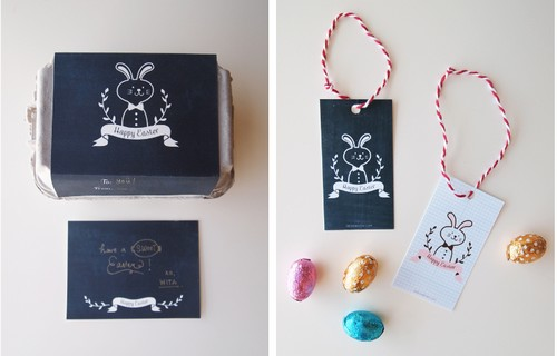DIY-Customisation-Boite-oeuf-easter-egg-carton-label-tag-etiquette-bunny-rabbit-lapin-Paques