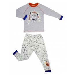 pyjama-garcon-manches-longues-lion-ice