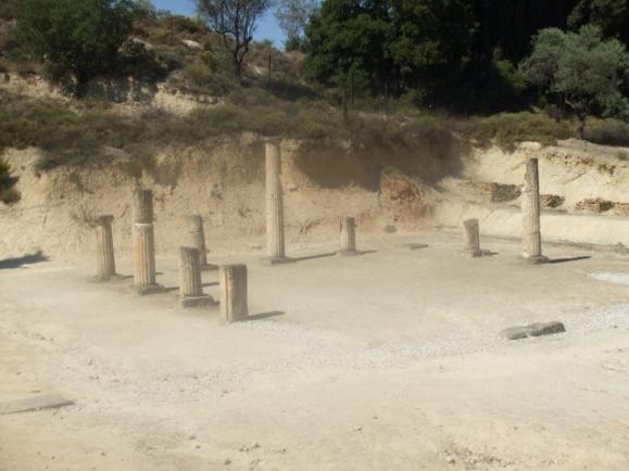 néméa site grèce
