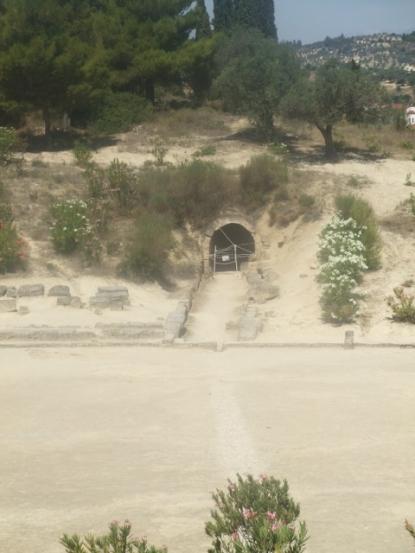 site de némée grèce