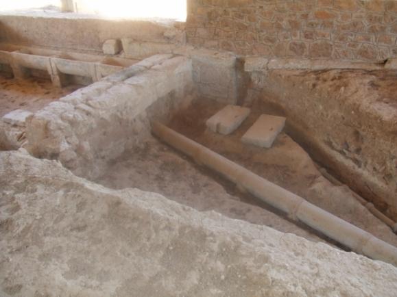 vestiges site némée