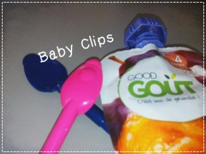 baby clips