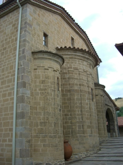monastère saint stephane