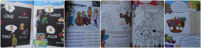 livre apprentissage d anglais