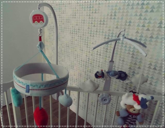 mobile bébé gro et bébé 9