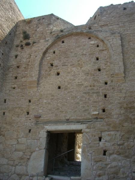 ruines grèce