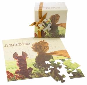 Petit Prince AVM Puzzle affiche (640x630)
