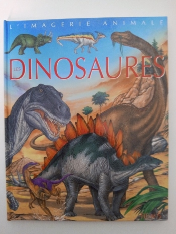imagerie dinosaure fleurus souris maman