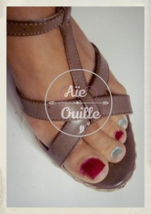 porter des talons sans douleur lady's secret accessoires pour pied (452x640)