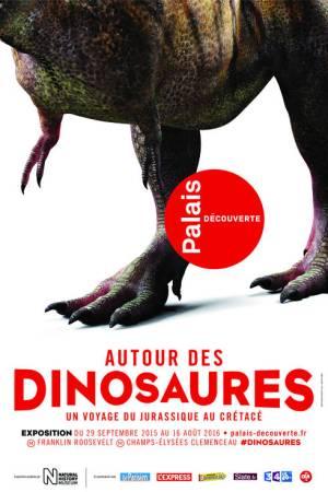 expo dinosaure