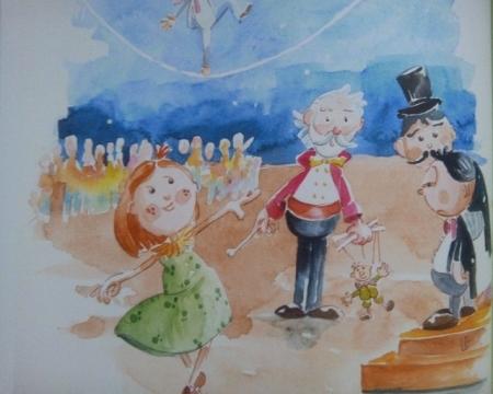 livre enfant lili et zoco
