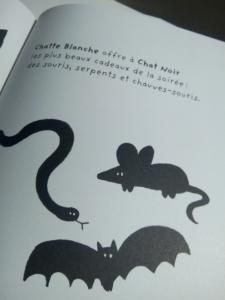 livre jeunesse sur couleur