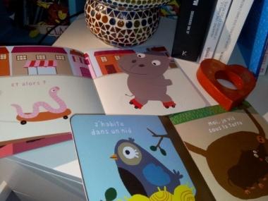 livre enfant collection on s aime quand meme kilowatt
