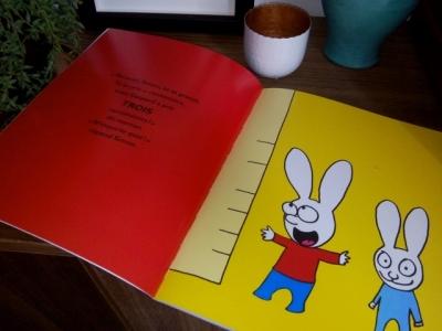livre enfant stephanie blake souris maman
