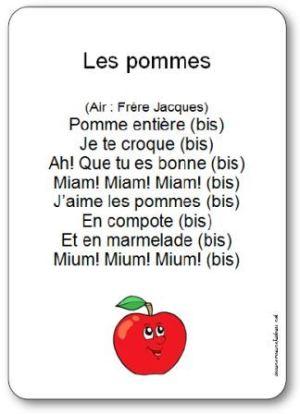 Comptine-Les-pommes