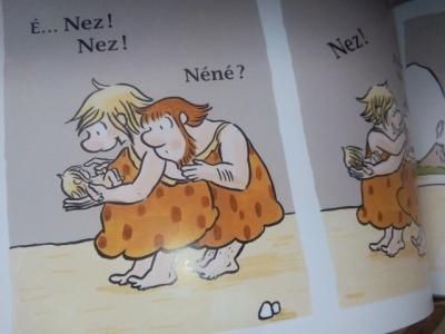 livre enfant Mè Keskeussè Keu Sa?
