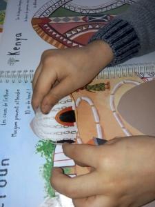 livret activites enfant