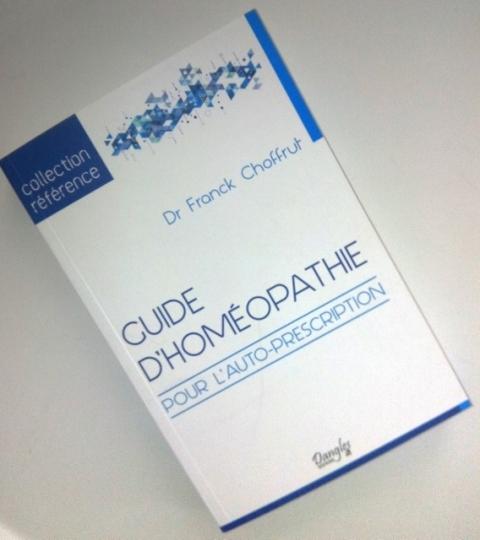 guide homeopathique livre