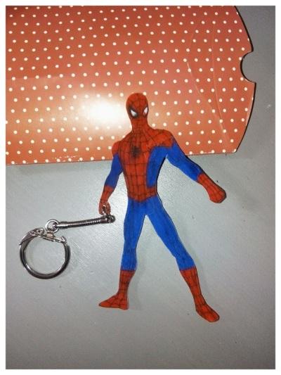 activite enfant plastique dingue superheros