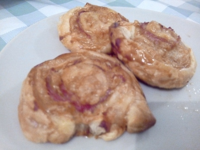 recette-feuillete-jambon-gruyere-roule
