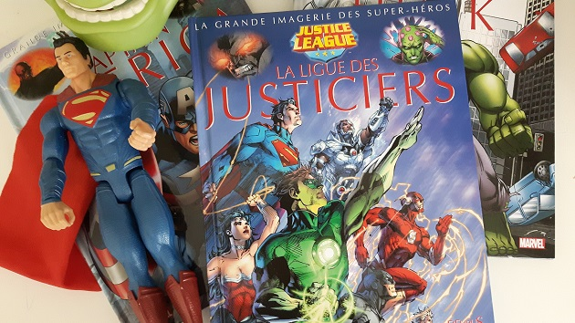 ligue-justicier-super-heros