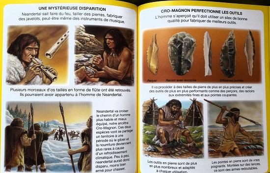 livre-enfant-prehistoire