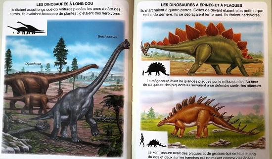 livre-enfant-dinosaure